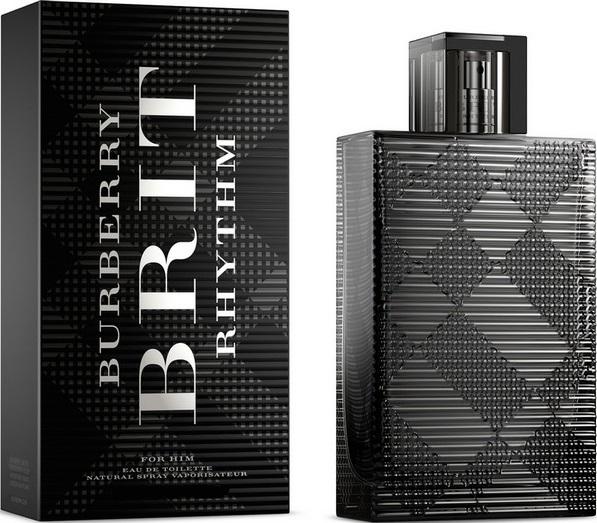 Burberry Brit Rhythm for Men toaletní voda 50 ml
