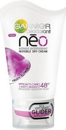 Fotografie Garnier Neo Fruity Flower antiperspirant deodorant stick pro ženy 40 ml