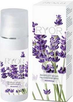 Ryor Aknestop Zklidnující sérum na rozšířené póry 50 ml