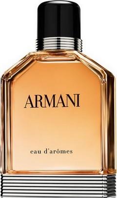 Giorgio Armani Eau d Aromes toaletní voda pro muže 50 ml