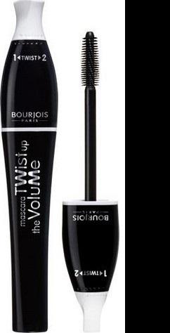 Bourjois Twist Up The Volume řasenka 21 Black 8 ml