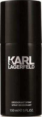 Fotografie Karl Lagerfeld pour Homme deodorant sprej pro muže 150 ml