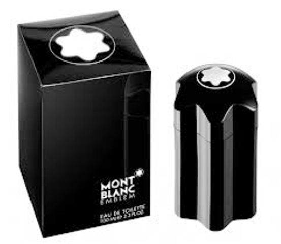 Montblanc Emblem toaletní voda pro muže 40 ml