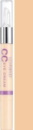 Bourjois 123 Perfect CC Eye Cream Concealer korektor na oční okolí 22 Beige Clair 1,5 ml