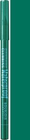 Bourjois Contour Clubbing Waterproof Eye Pencil tužka na oči 50 Loving Green 1,2 g