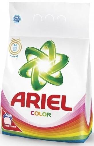 Fotografie Ariel Color prací prášek na barevné prádlo 20 dávek 1,4 kg
