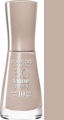 Bourjois So Laque Glossy lak na nehty 11 Indispen-sable 10 ml