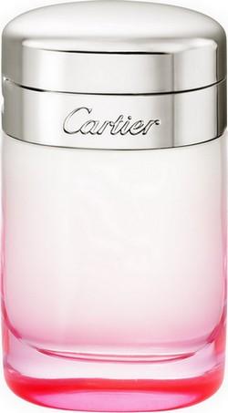 Fotografie Cartier Baiser Vole Lys Rose toaletní voda pro ženy 50 ml