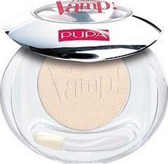 Fotografie Pupa Vamp! Compact Eyeshadow oční stíny 101 Vanilla 2,5 g