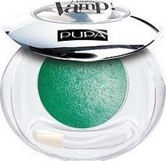 Fotografie Pupa Vamp! Wet & Dry Eyeshadow oční stíny 301 Mint 1 g