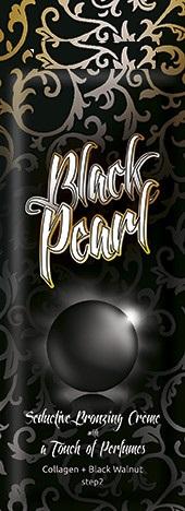 Soleo Black Pearl vysoce hydratační bronzer s kolagenem 15 ml