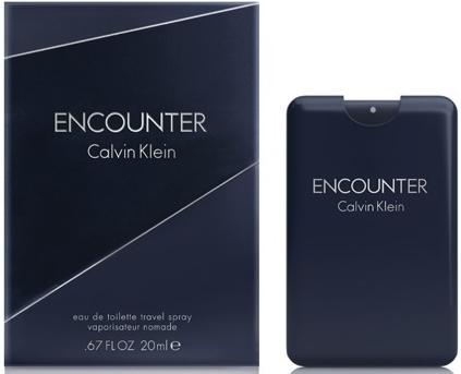 Calvin Klein Encounter toaletní voda pro muže 20 ml