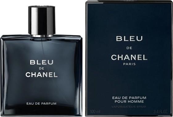 Chanel Bleu De Chanel parfémovaná voda pro muže 100 ml