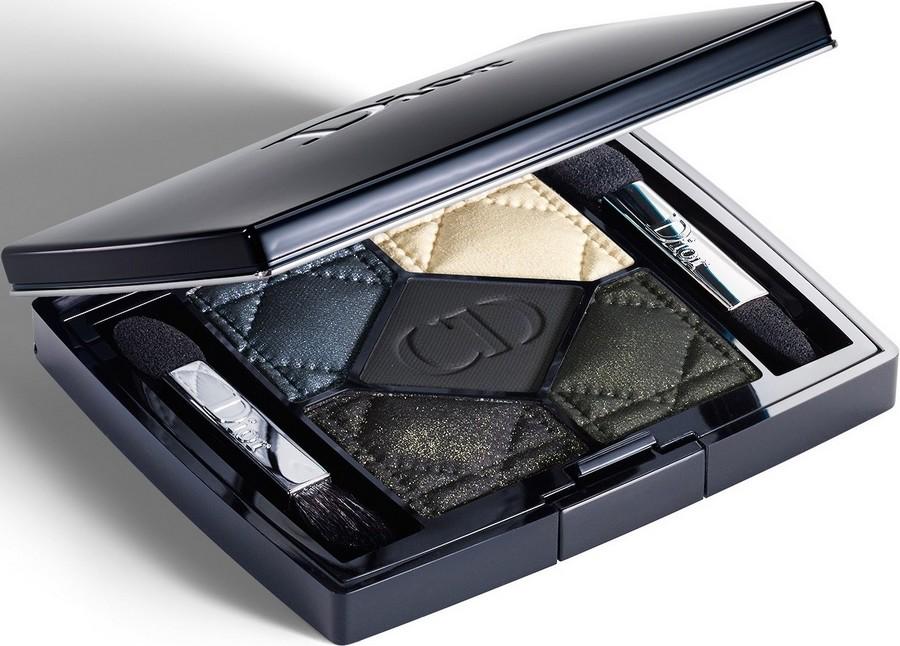 Fotografie Christian Dior 5 Couleurs paletka 5ti očních stínů 096 Pied-De-Poule 6 g