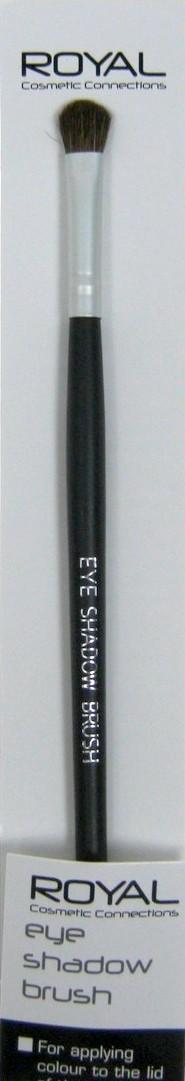 Royal Cosmetic Connections Eye Shadow Brush Štětec na oční stíny 1 kus
