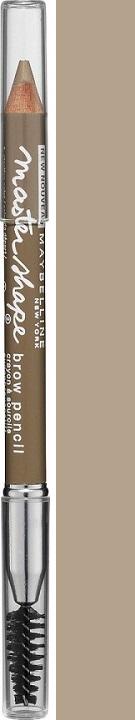 Maybelline Master Shape Brow Pencil tužka na obočí Dark Blond 0,6 g