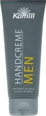 Kamill Men s extraktem z bavlny a heřmánku krém na ruce pro muže 100 ml