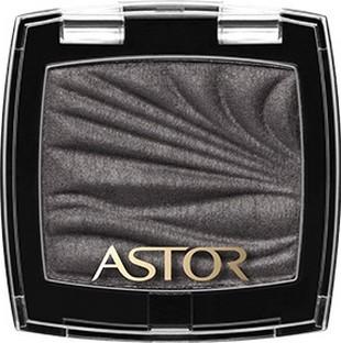Fotografie Astor Eyeartist Color Waves Eyeshadow oční stíny 720 Black Night 3,2 g