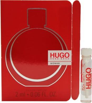 Hugo Boss Hugo Woman New parfémovaná voda 2 ml, Vialka