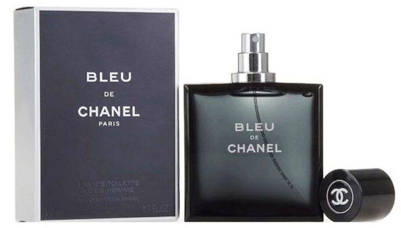 Fotografie Chanel Bleu de Chanel EDP 150 ml M