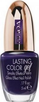 Pupa Paris Experience Lasting Color Gel gelový lak na nehty 088 Deep Purple 5 ml