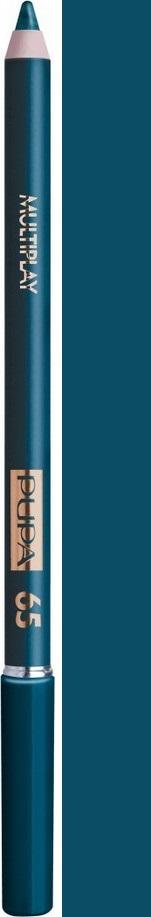 Pupa Paris Experience Multiplay Triple-Purpose Eye Pencil tužka na oči 65 Peacock 1,2 g