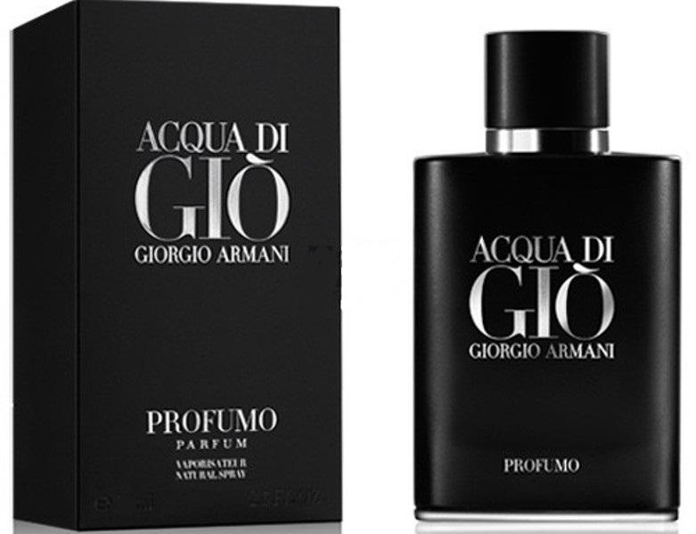 Giorgio Armani Acqua di Gio Profumo parfémovaná voda pro muže 75 ml