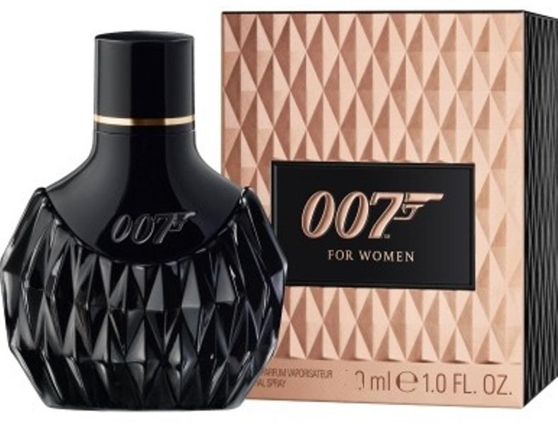 James Bond 007 for Women parfémovaná voda 50 ml