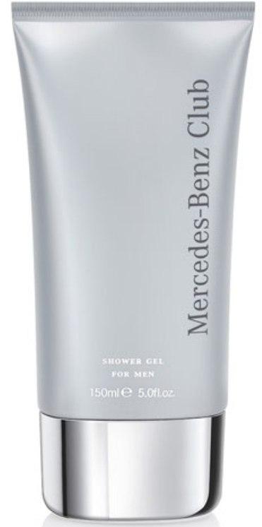 Mercedes-Benz Mercedes Benz Club sprchový gel pro muže 150 ml