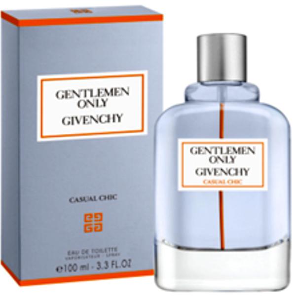 Fotografie Givenchy Gentlemen Only Casual Chic toaletní voda pro muže 100 ml