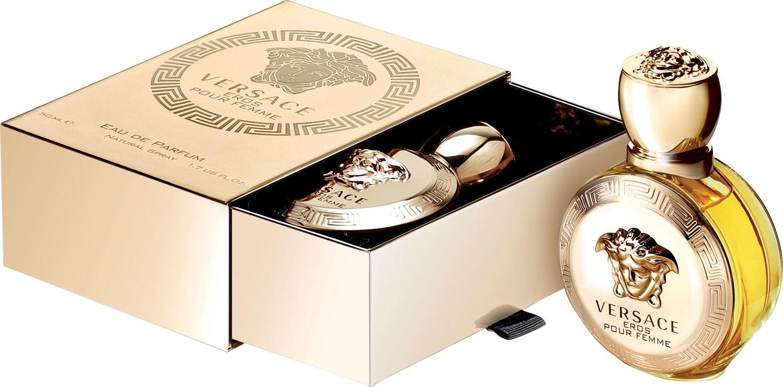 Versace Eros pour Femme parfémovaná voda 30 ml