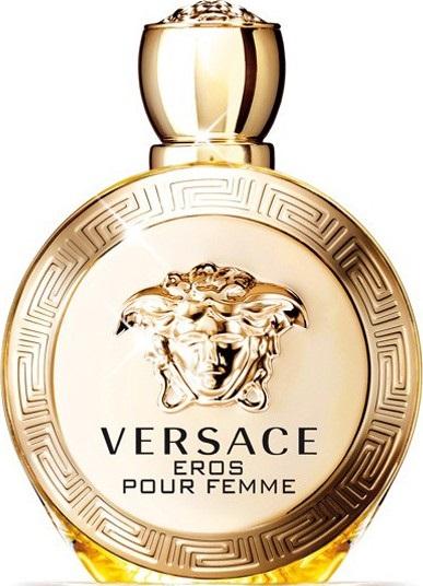 Versace Eros pour Femme parfémovaná voda Tester 30 ml