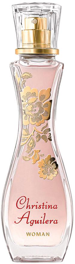 Christina Aguilera Woman parfémovaná voda 50 ml Tester