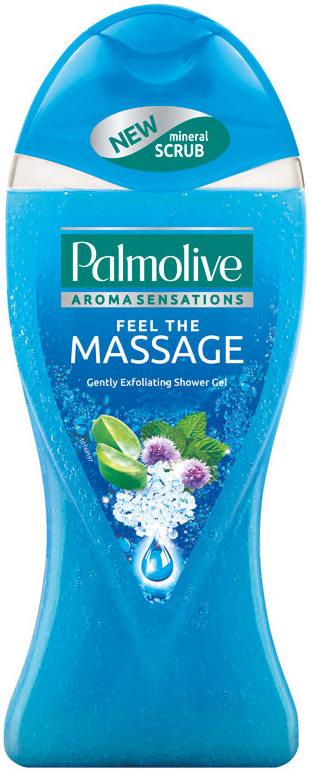 Palmolive Aroma Sensations Feel The Massage sprchový gel 250 ml