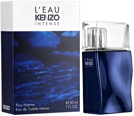 Kenzo L Eau Kenzo Intense pour Homme toaletní voda 30 ml