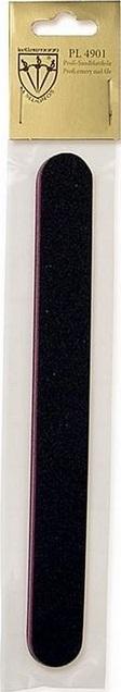 Kellermann 3 Swords Beauty pilník na nehty smirkový rovný PL 4901