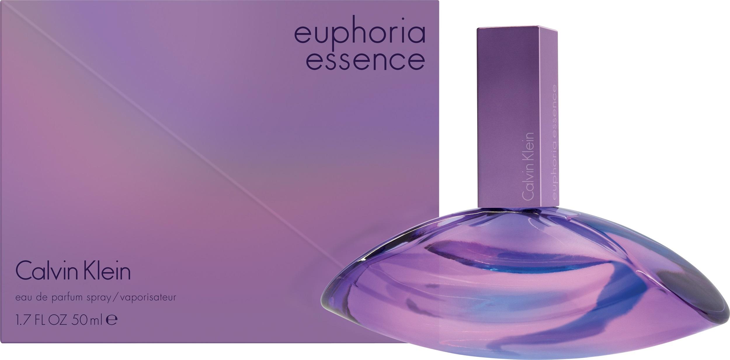 Fotografie Calvin Klein Euphoria Essence parfémovaná voda pro ženy 50 ml