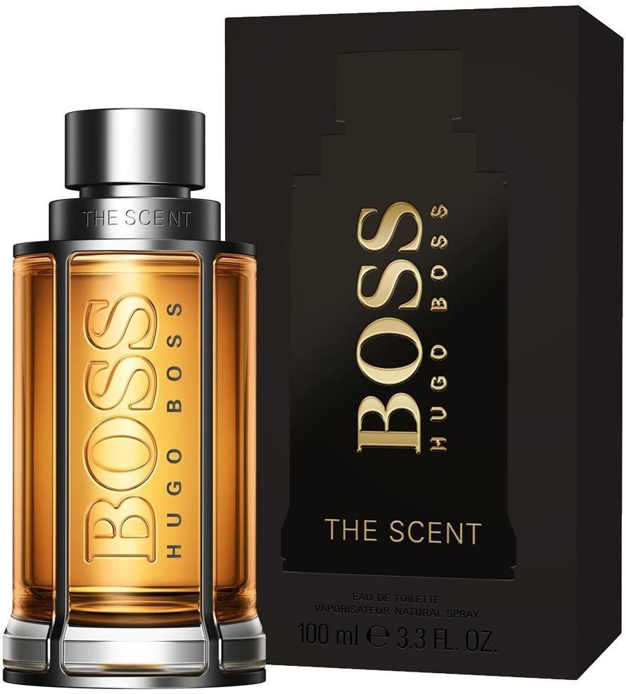 Hugo Boss The Scent toaletní voda pro muže 100 ml