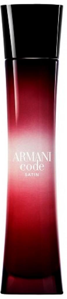 Giorgio Armani Code Femme Satin parfémovaná voda 75 ml