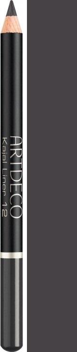 Fotografie Artdeco Kajal Liner konturovací tužka na oči 12 Dimgray 1,1 g