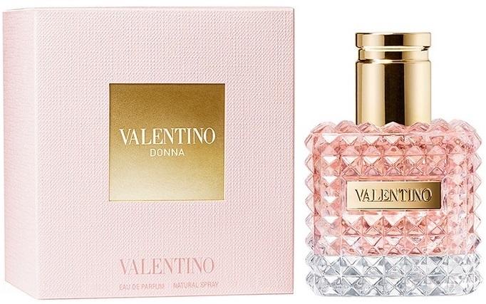 Fotografie Valentino Donna parfémovaná voda pro ženy 50 ml