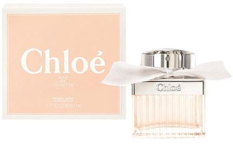 Chloé Chloé Eau de Toilette 2015 toaletní voda pro ženy 50 ml