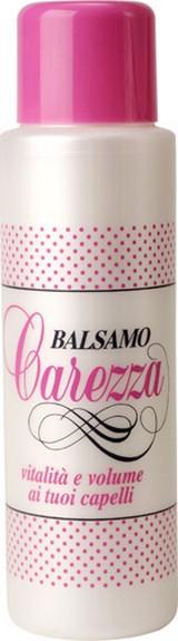 Fotografie Carezza Balsamo balzám na vlasy 500 ml