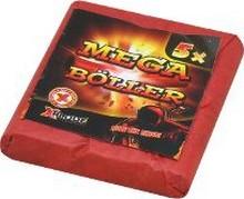 Xplode Mega Böller záblesková petarda CE3 5 kusů III. třídy nebezpečí prodejné od 21 let!
