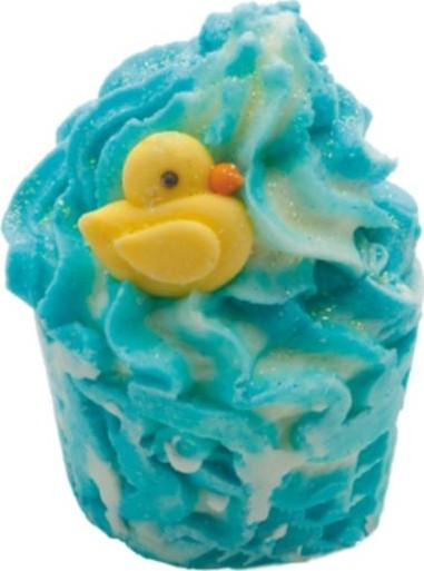 Bomb Cosmetics Kačenka - Duck n Dive Mallow Špalíček do koupele 50 g