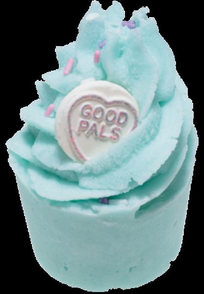Bomb Cosmetics Sladká láska - Sweet Love Špalíček do koupele 50 g