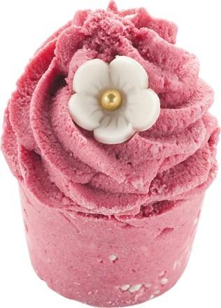 Bomb Cosmetics Rozmazlená kráska - Spoiled Pretty Špalíček do koupele 50 g