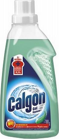 Fotografie Calgon Hygiene Plus Gel proti vodnímu kameni 750 ml