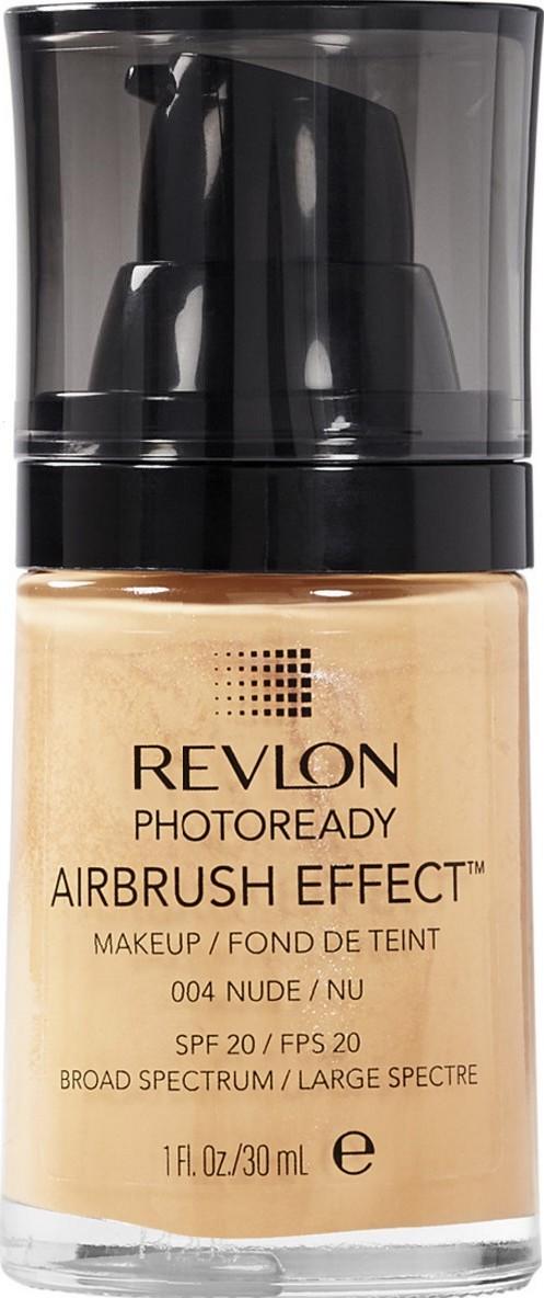 Revlon PhotoReady Airbrush Effect make-up 004 Nude 30 ml