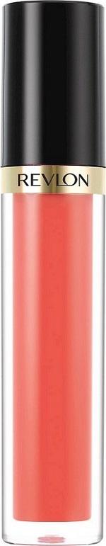 Revlon Superlustrous Lip Gloss lesk na rty 243 Solar Coral 3,8 ml